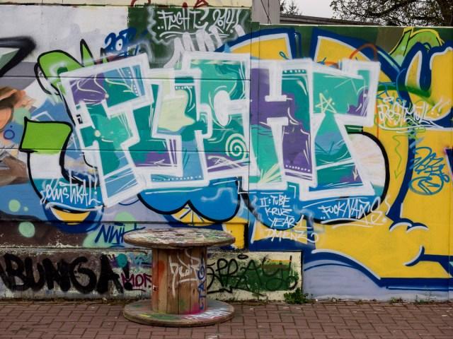 2014-04-10 EM1 Graffiti Gelnhausen 0001