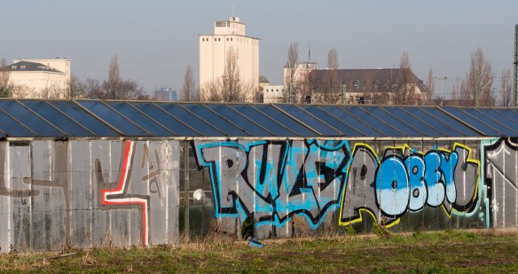 Graffiti Oberrad