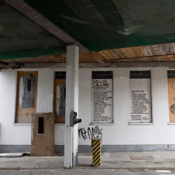 Frankfurt Lost Places Teves