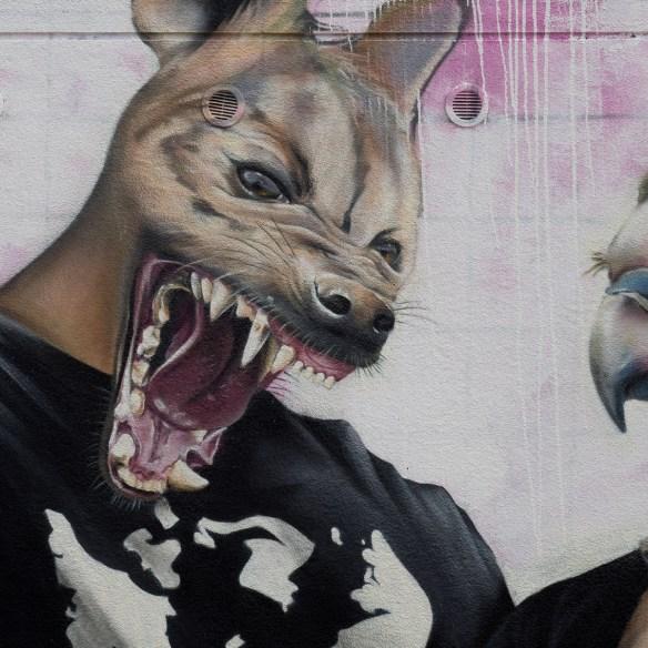 Meeting of Styles - Graffiit Wiesbaden