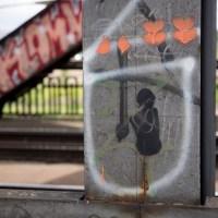 Graffiti & Street Art im Frankfurter Stadtgebiet