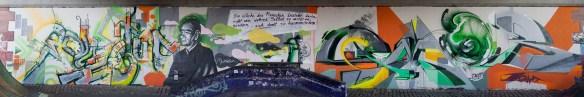 Graffiti Frankfurt