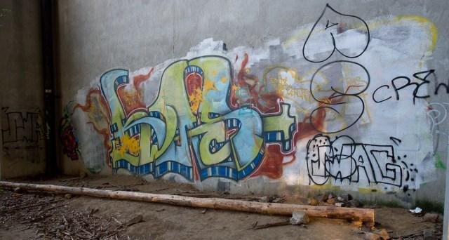 Graffiti Niedernhausen