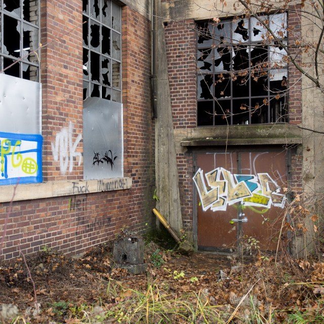 Lost Places Aschaffenburg