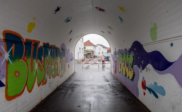 Graffiti Mörfelden