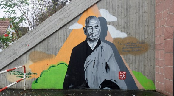 Graffiti Mörfelden