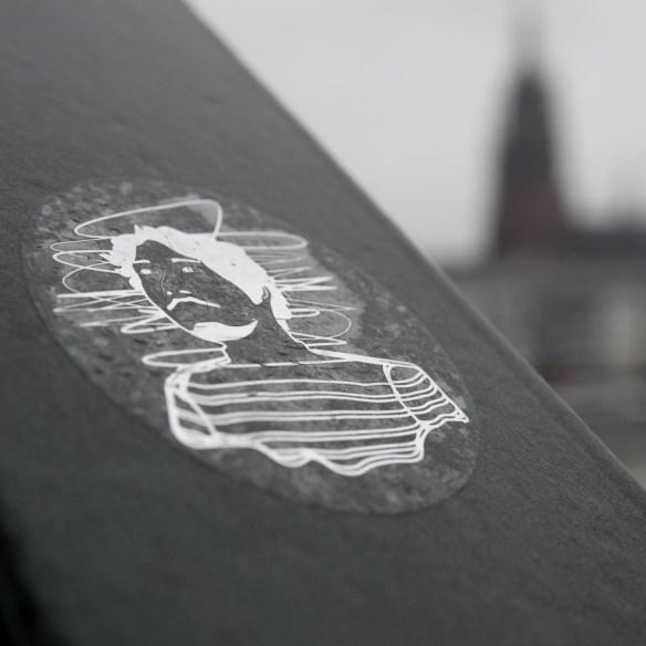 Frankfurt Streetart