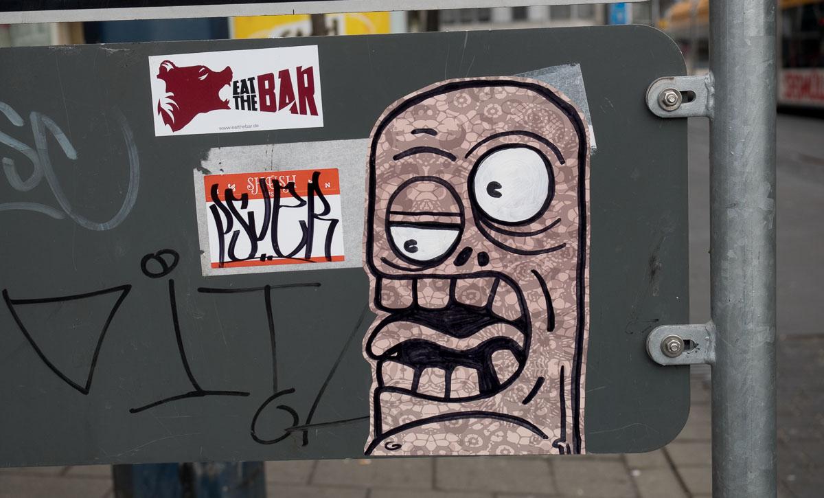 Mainz Streetart