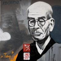 Die Gemälde von Jens ShoShin - 30 Mönche (Update 05/2018)