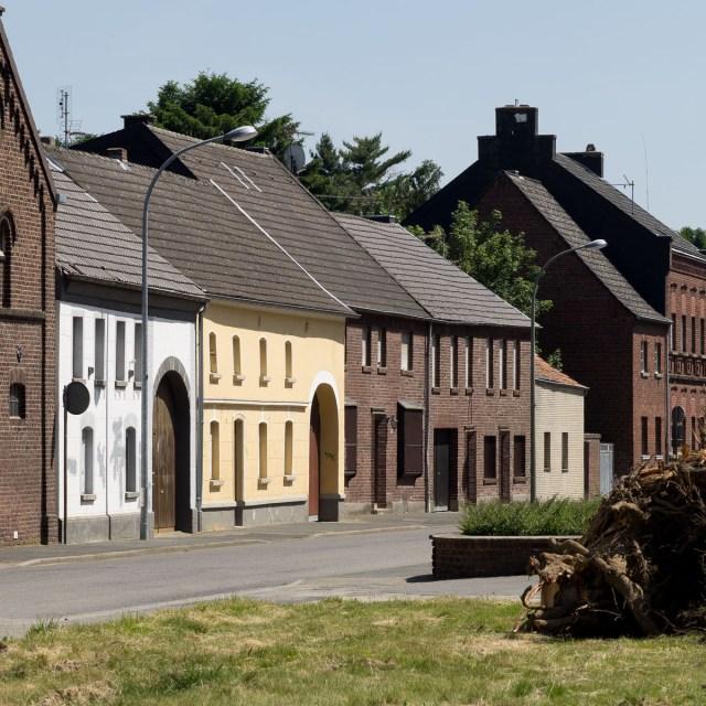 Geisterstadt Immerath