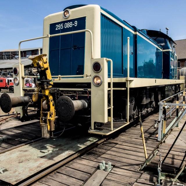 Hanau Eisenbahn