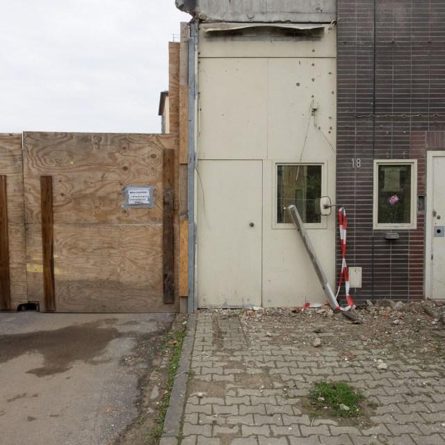 Lost Places JVA Höchst