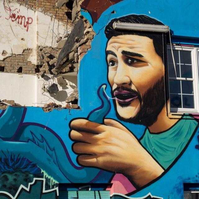 2015-09 EM1 Graffiti Wiesbaden Schlachthof 0009