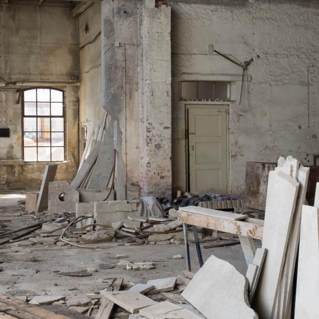 Lost Places Marmorwerk