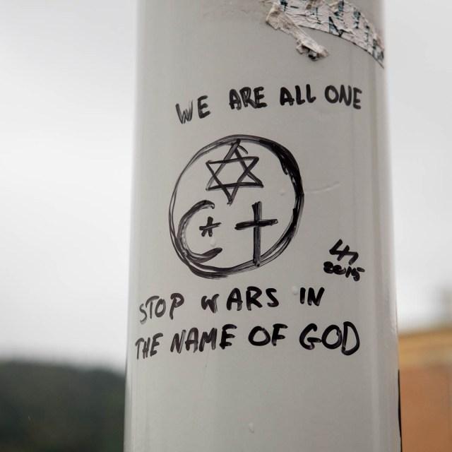 Graffiti Gelnhausen
