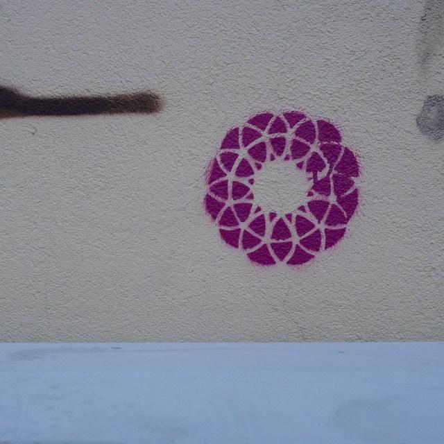 Darmstadt Streetart