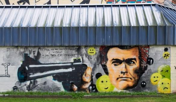 Graffiti Maintal