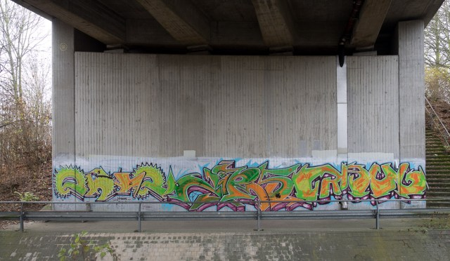 Graffiti Maintal