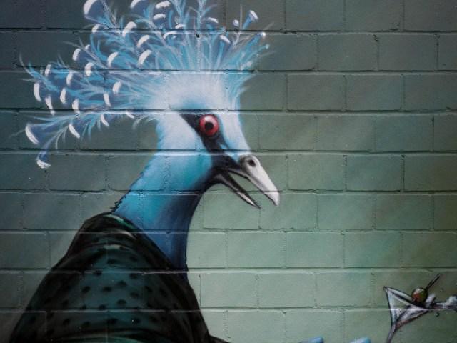 Graffiti Guido Zimmermann Maintal