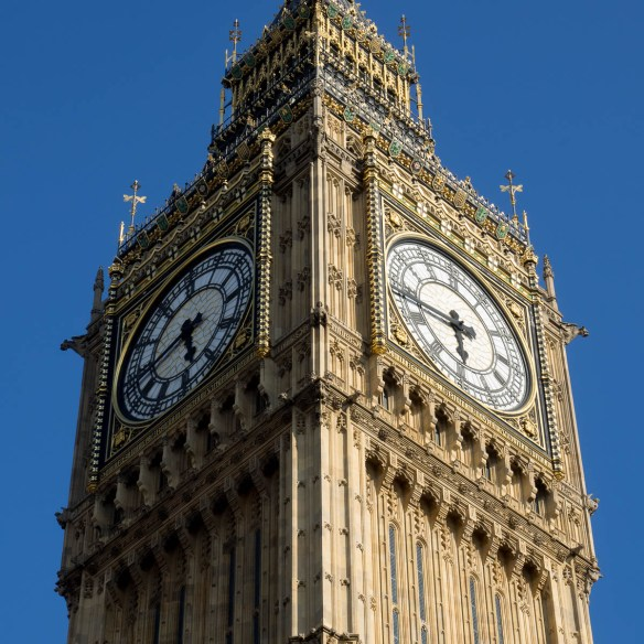 Reise London