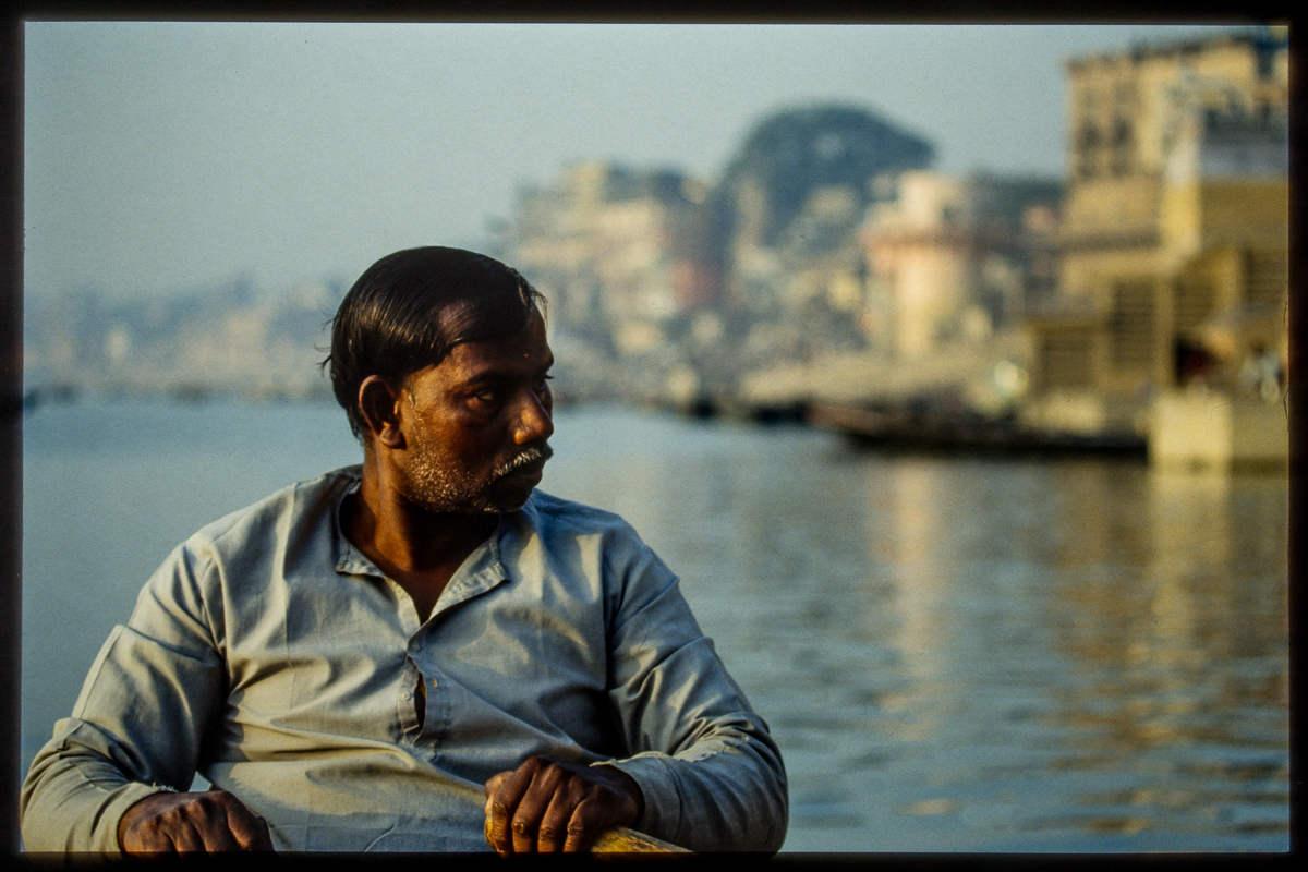 Diascan Indien & Nepal 1992
