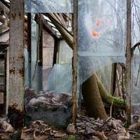 Ruheorte - Verlassene Gewächshäuser im Schlosspark (Update 02/2017)