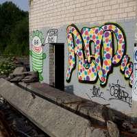 Graffiti Special - Cesar One / SNC