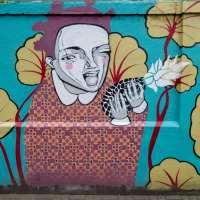 Graffiti & Street Art in Dortmund #05 – IBIMS