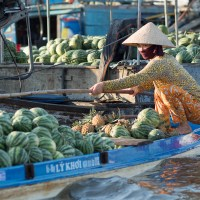 Reise durch Asien 2019 #20 Mekong Delta