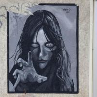 Graffiti & Street Art in Wiesbaden