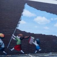 Graffiti in Mannheim #08 - Die Murals von Stadt.Wand.Kunst - Seth GlobePainter