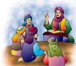 Biografi Imam Abu Zur'ah