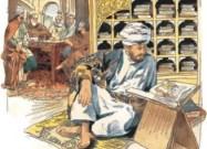 Biografi Ubaidullah bin Abdullah