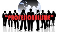 Pengertian Profesionalisme