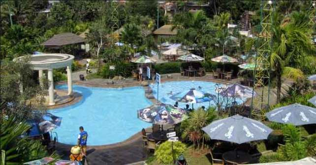 5 Wisata Ungaran Murah Ramah Kantong 2021 Dosen Wisata