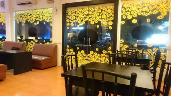 I-Cos Cafe