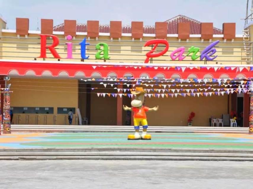 Rita Park wisata Tegal