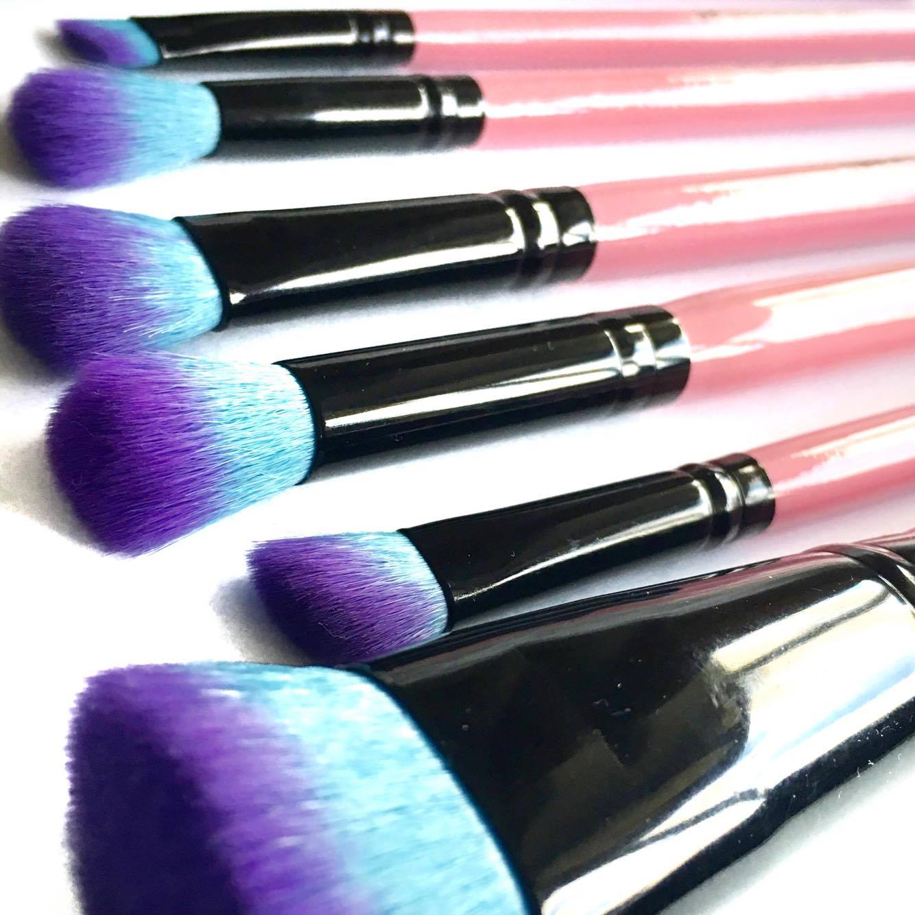Spectrum Collections | Huge Brush Haul & Review