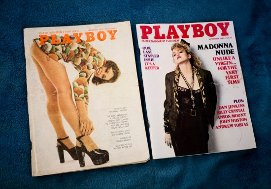 Old Playboy