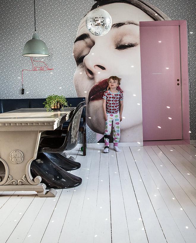 dosfamily-mural-disco