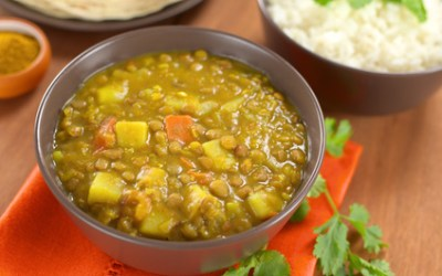 Split Pea Stew