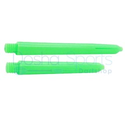 Nylon Shaft Fluro Groen