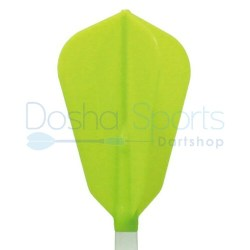 Cosmo Air FShape Lime