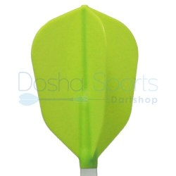 Cosmo Air SuperShape Lime