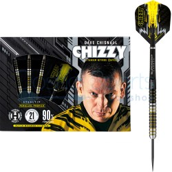 Harrows Dave Chisnall Chizzy