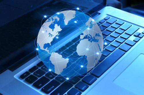 широкосмуговий доступ до Інтернету