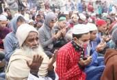 বিশ্ব ইজতেমা: প্রথম পর্বের আখেরি মোনাজাত আজ