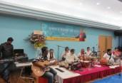 জাপান প্রবাসী সংগীত শিল্পী খন্দকার ফজলুল হক রতন কে সংবর্ধনা প্রদান করেছে বাংলাদেশ কমিউনিটি