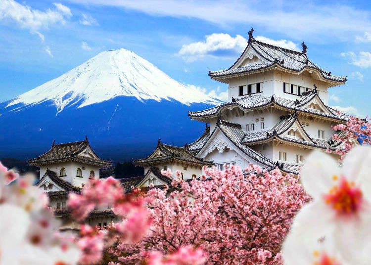 জাপানে আগত বিদেশী পর্যটকের ব্যয়ের পরিমাণ রেকর্ড সর্বোচ্চ