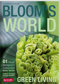 reviste despre flori - bloom